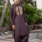 Deepak And Fahad Eid Kurta Collection 2012 For Men 005