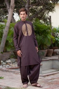 Deepak And Fahad Eid Kurta Collection 2012 For Men 005 199x300 mens wear 2