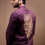 Deepak And Fahad Eid Kurta Collection 2012 For Men 006