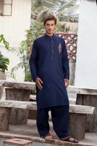 Deepak And Fahad Eid Kurta Collection 2012 For Men 007 199x300 mens wear 2