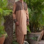 Deepak And Fahad Eid Kurta Collection 2012 For Men 008