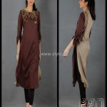 Ego Latest Outfits 2012 for Girls and Women 002