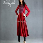 Ego Latest Outfits 2012 for Girls and Women 004