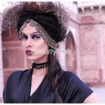 Fahad Hussayn Couture Collection For Women 2012 002