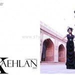 Fahad Hussayn Couture Collection For Women 2012 003