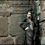 Fahad Hussayn Latest Collection 2012 for Women 001