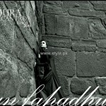 Fahad Hussayn Latest Collection 2012 for Women 002