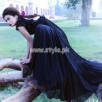 Fahad Hussayn Latest Western Wear Outfits 2012 005 150x150 for women local brands