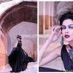 Fahad Hussayn Latest Western Wear Outfits 2012 006 150x150 for women local brands