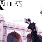 Fahad Hussayn Latest Western Wear Outfits 2012 007 150x150 for women local brands