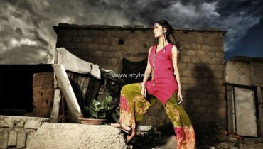 Fnkasia 2012 Latest Collection of Dresses for Women