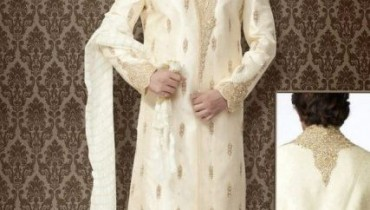 Groom Sherwani Designs 2012 001