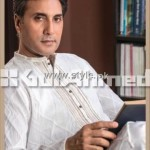 Gul Ahmed Eid Kurta Collection 2012 for Men 008