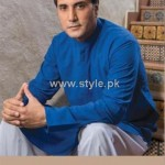 Gul Ahmed Eid Kurta Collection 2012 for Men 012 150x150 mens wear 2 gul ahmed designer