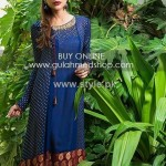 Gul Ahmed Ready to Wear Eid Collection 2012 003