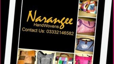 Hand Woven Fabric Casual Collection 2012 by Narangee For Women 001