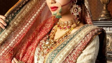 House Of Kamiar Rokni Bridal Collection 2012 001