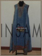 Insam Ajrak Dresses Collection 2012 for Women 007