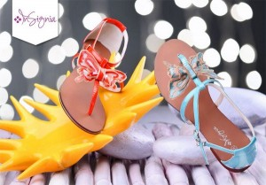 Insignia Eid Footwear Collection 2012 003 300x209 shoes and bags