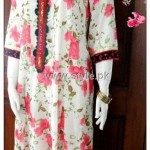 Jalebi Eid Collection 2012 Dresses for Girls 002