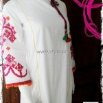 Jalebi Eid Collection 2012 Dresses for Girls 006