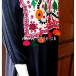 Jalebi Eid Collection 2012 Dresses for Girls 007