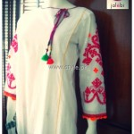 Jalebi Eid Collection 2012 Dresses for Girls 008