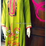 Jalebi Eid Collection 2012 Dresses for Girls 009