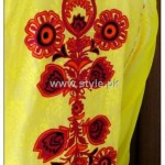 Jalebi Eid Collection 2012 Dresses for Girls 010