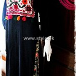 Jalebi Eid Collection 2012 Dresses for Girls 012