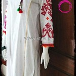 Jalebi Eid Collection 2012 Dresses for Girls 013