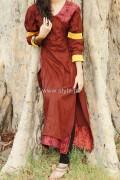Jannat Nazir Debut Collection 2012 for Girls