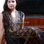 Kanxa Malik 2012 Fashionable Eid Outfits 003