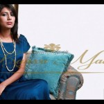 Kanxa Malik 2012 Fashionable Eid Outfits 009