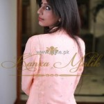 Kanxa Malik 2012 Fashionable Eid Outfits 013
