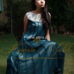 Kanxa Malik 2012 Fashionable Eid Outfits 014