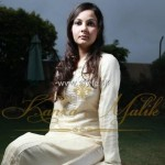 Kanxa Malik 2012 Fashionable Eid Outfits