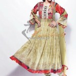 Kashish Boutique 2012 Eid Outfits for Women 002