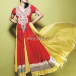 Kashish Boutique 2012 Eid Outfits for Women 005