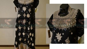 Kosain Kazmi Eid Collection 2012 For Women 002