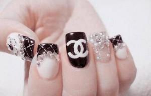 Latest eid nail art designs 2012 for girls eid nail art designs 2012 for girls prinsesfo Image collections