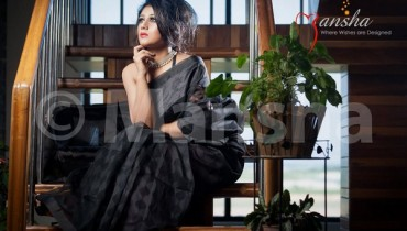 Mansha Boutique Eid Collection Part 2 For Women 001