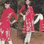 Mansha Eid Collection 2012 For Women 006