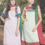 Mansha Eid Collection 2012 For Women 008