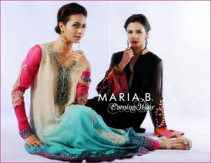 Maria B Eid Collection 2012 For Women 001 300x231 pakistani dresses dress designs