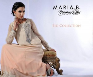 Maria B Eid Collection 2012 For Women 002 300x248 pakistani dresses dress designs