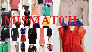 Mismatch Eid Collection 2012 For Women 001