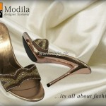 Modila Shoes Eid Collection 2012 for Women 001