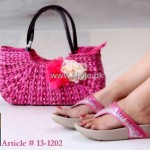 Modila Shoes Eid Collection 2012 for Women 004