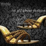 Modila Shoes Eid Collection 2012 for Women 006